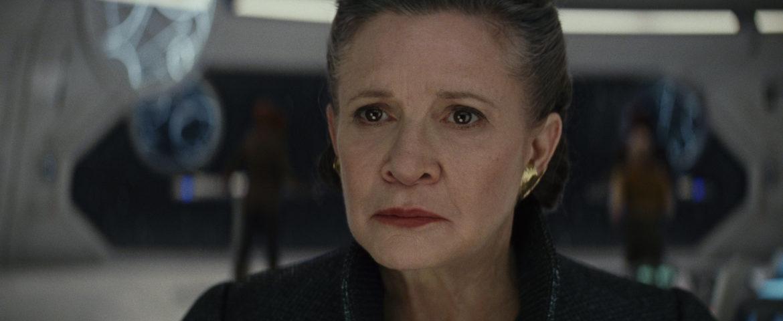 CWK Coffee Break: The Last Jedi- Addressing the Criticism
