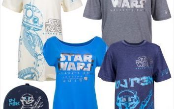 Disney Parks Blog Reveals 'Star Wars: Galaxy's Edge' Merchandise