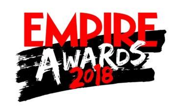 'Star Wars: The Last Jedi' Receives Nine Empire Award Nominations