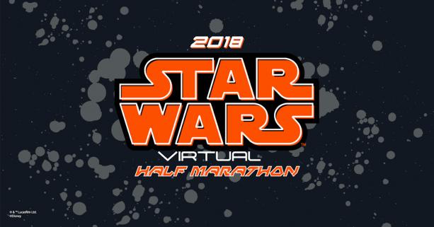 Star Wars Virtual Half Marathon Announced by runDisney