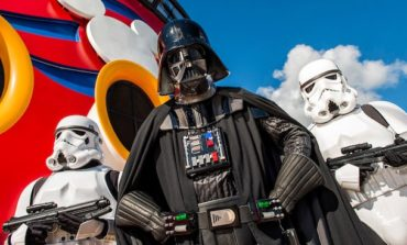 Star Wars Day at Sea Returns Disney Cruise Line in 2019