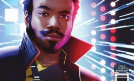 Marvel, IDW to Tackle Upcoming Han Solo Film With Comics Stories