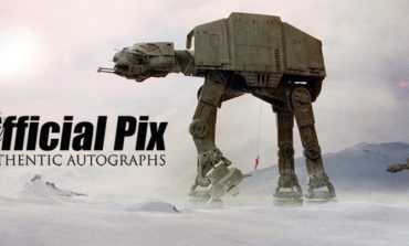 More Star Wars Signing Opportunities from Official Pix