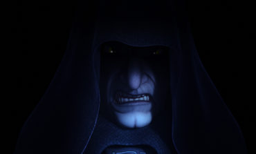 """Star Wars Rebels: Rebels Recon for """"Wolves and a Door"""" and """"A World Between Worlds"""""""