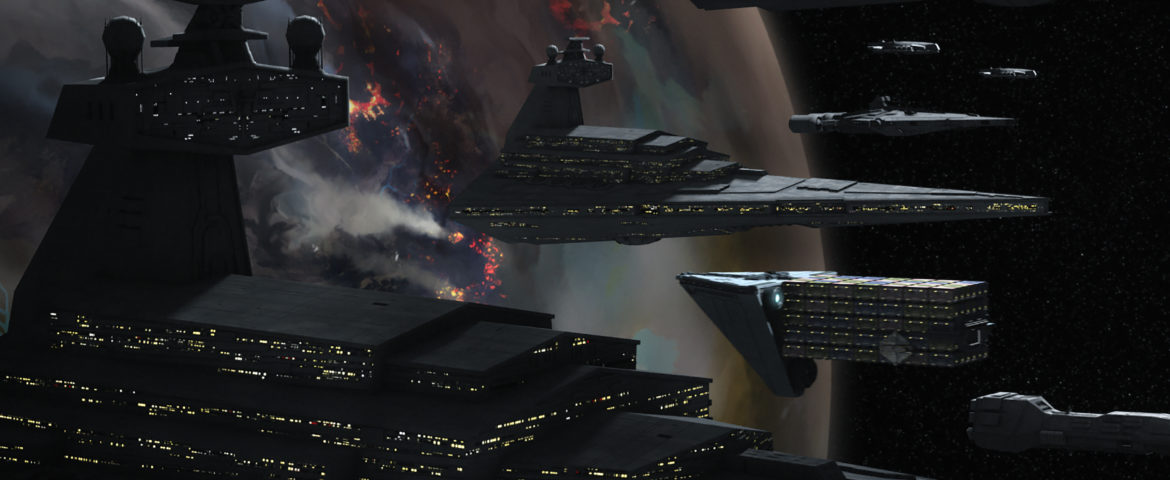 """Star Wars Rebels Talking Points: """"A Fool's Hope"""" and """"Family Reunion-And Farewell"""""""