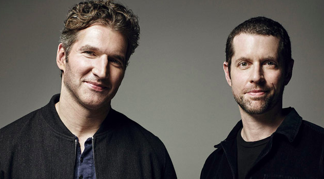 New Star Wars Series of Films by Game of Thrones Showrunners Announced
