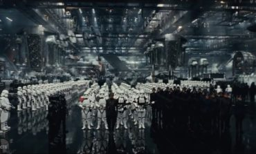 ILM Releases Behind the Magic Visual Effects Videos for 'Star Wars: The Last Jedi'