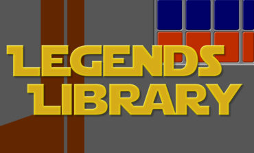 Legends Library: Knight Errant