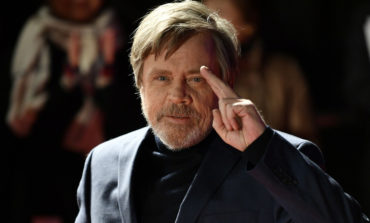Details Regarding Mark Hamill's Hollywood Walk of Fame Ceremony
