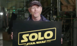 George Lucas Directed a Small Part of 'Solo: A Star Wars Story,' According to Ron Howard