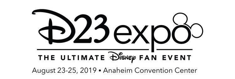 Disney Announces D23 Expo for 2019 in Anaheim