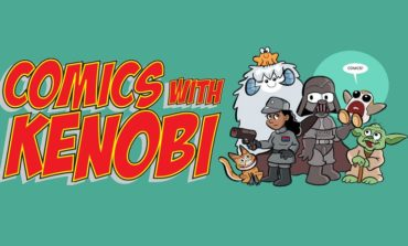 Comics With Kenobi #52