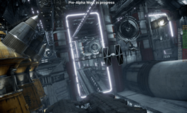Check Out this Test Footage of the Millennium Falcon Attraction at Star Wars Galaxy's Edge