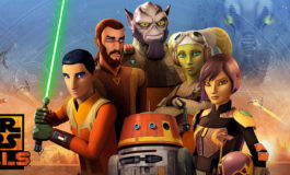 """Star Wars Rebels: Rebels Recon for """"A Fool's Hope"""" and """"Family Reunion - and Farewell"""""""