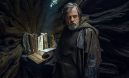 Coffee With Kenobi's Dan Z Looks at the Importance of Teaching in 'Star Wars: The Last Jedi'