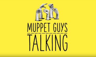 Check Out the Trailer for 'Muppet Guys Talking' Documentary