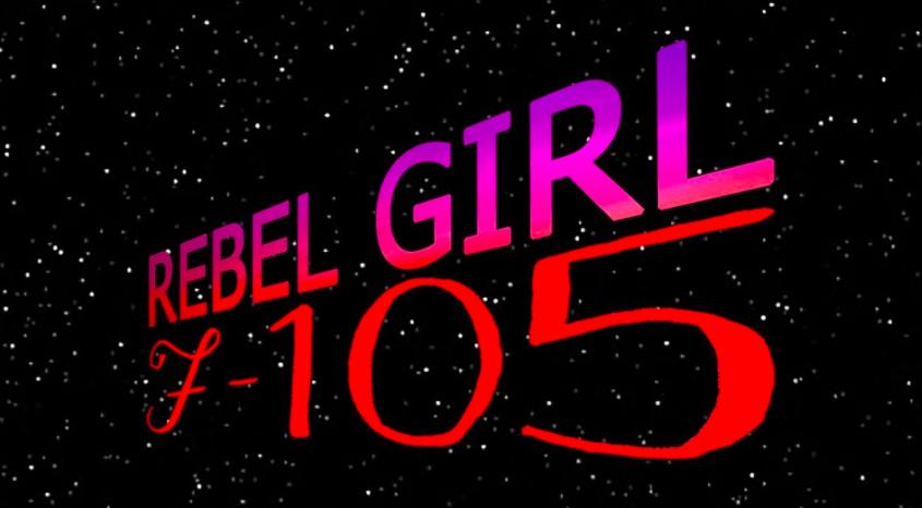 Toronto band releases debut 'Rebel Girl / Desert Planet' single