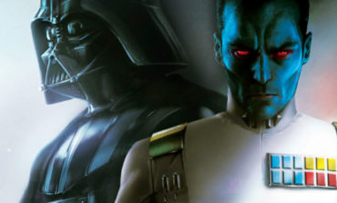 Star Wars 'Thrawn: Alliances' Official Excerpt Now Available Online