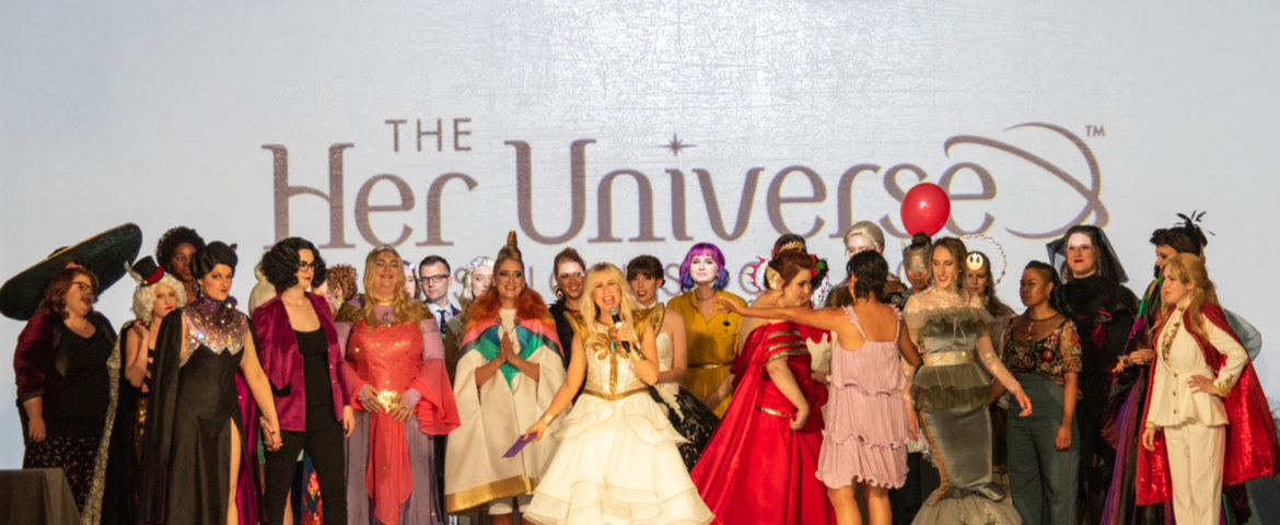 Photo Highlights of the 2019 Her Universe Fashion Show at San Diego Comic-Con
