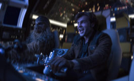 Chewbacca Has Aged Well