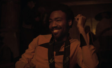 The Lando Chronicles: From Smuggler to General