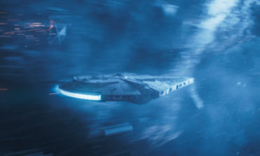 """New 'Solo: A Star Wars Story' TV Spot -- """"Ride"""""""
