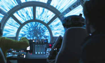 """'Solo: A Star Wars Story' Visual Effects Featurette """"Into the Maelstrom: The Kessel Run"""""""