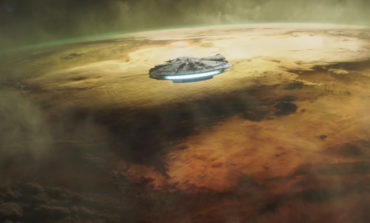 Ron Howard Talks to Fandango About 'Solo: A Star Wars Story'