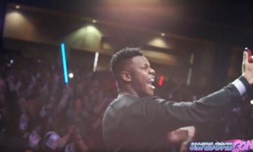 John Boyega's Panel from Awesome Con is Available to Watch Online