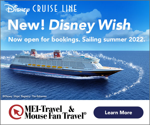 Book Your Next Disney Vacation With Coffee With Kenobi's Trusted Travel Partner