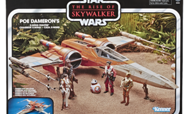 Hasbro Product Reveals for Triple Force Friday