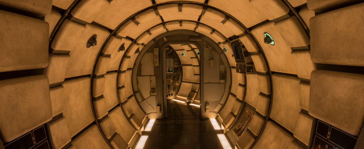 Star Wars: Galaxy's Edge – Guide to Millennium Falcon: Smugglers Run