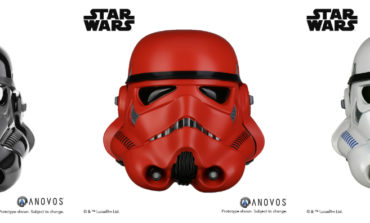 Save 25% Off Select Star Wars Helmets During the Anovos Flash Sale