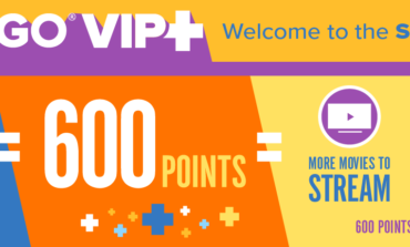 Introducing FANDANGO VIP+ for a More Rewarding Movie-Going Experience