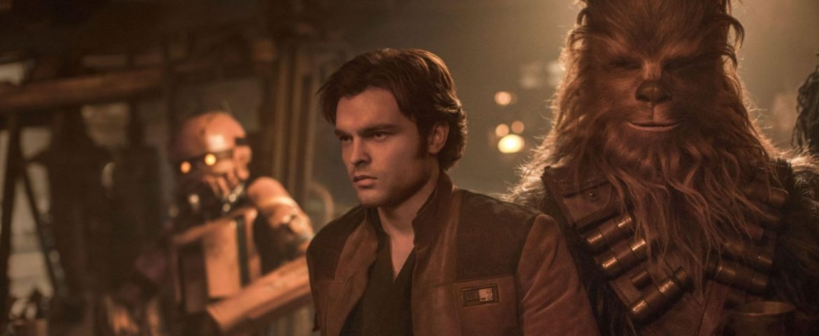 The Partnerships of Solo – Part I