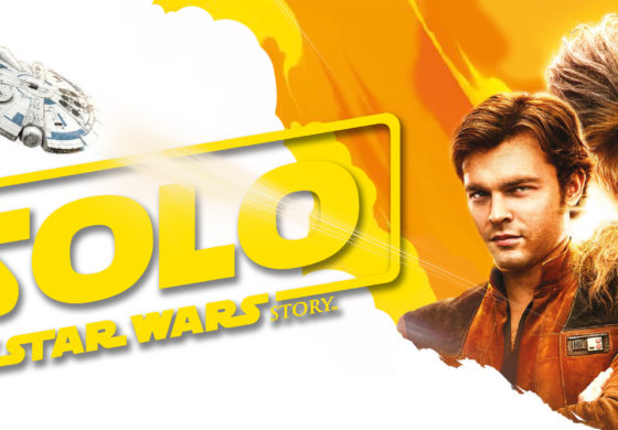 'Solo: A Star Wars Story' Products Revealed, Available April 13