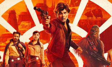 Vote for 'Solo: A Star Wars Story' in the 2018 World Soundtrack Public Choice Awards