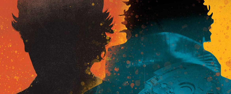 Audiobook Review: 'Star Wars: Last Shot' by Daniel Jose Older