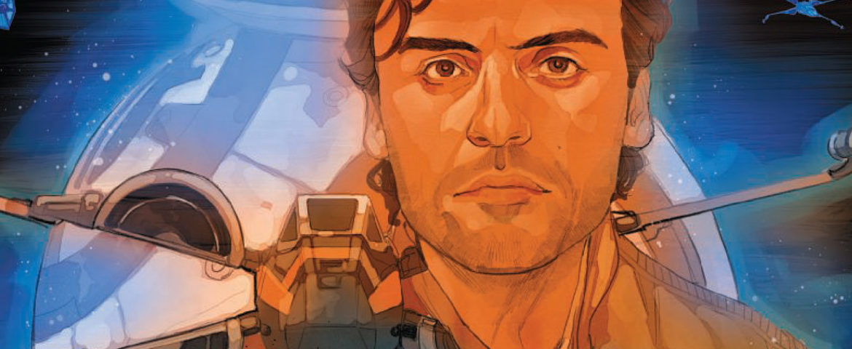 CWK's Dan Z Talks to Charles Soule About Marvel's Poe Dameron Comic Book Series