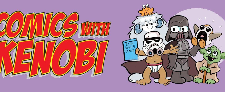 Comics With Kenobi #63