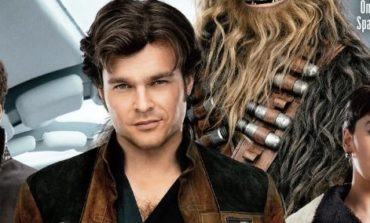 Entertainment Weekly's 'Ultimate Guide to Solo: A Star Wars Story' Available Now
