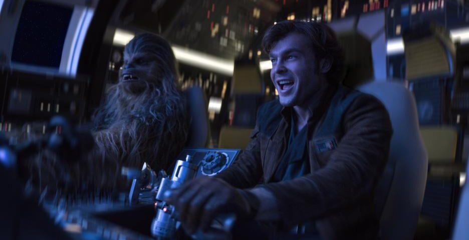 "Solo: A Star Wars Story | ""Making Solo"" Featurette [Spoiler Warning]"