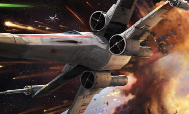Fantasy Flight Games Announces Star Wars X-wing Second Edition