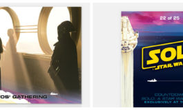 Topps Countdown to 'Solo: A Star Wars Story' Card 22 Now Available