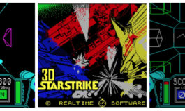 Remembering The Star Wars Arcade Clone, 3D Starstrike