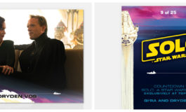 Topps 'Countdown to Solo: A Star Wars Story' Card 9 Now Available