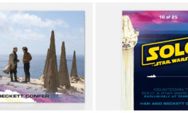 Topps 'Countdown to Solo: A Star Wars Story' Card 10 Now Available