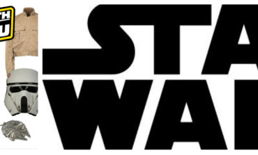 May the 4th Only! Star Wars 25% OFF All In-Stock Items from Anovos