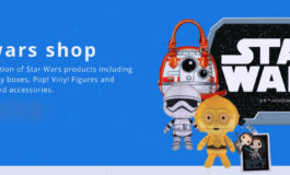 Celebrate May the 4th with Funko's Star Wars Day Discount