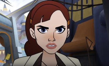 "Star Wars Forces of Destiny Review: ""Triplecross"" **UPDATED**"